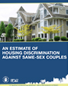 Thumbnail of Estimate of Housing Discrimination Against Same-Sex Couples study