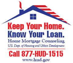 Keep Your Home logo